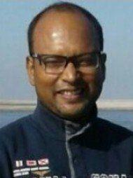 One of the best Advocates & Lawyers in Guwahati - Advocate Anand Sahu