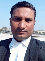 One of the best Advocates & Lawyers in Delhi - Advocate Anand Verdhan Maitreya