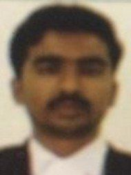 One of the best Advocates & Lawyers in Bangalore - Advocate Ananda A