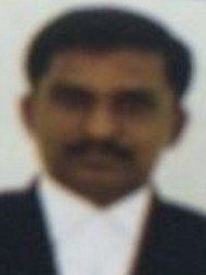 One of the best Advocates & Lawyers in Bangalore - Advocate Ananda K S