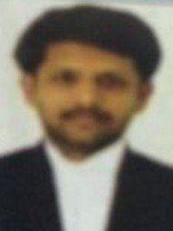 बैंगलोर में सबसे अच्छे वकीलों में से एक -एडवोकेट आनंदा वी
