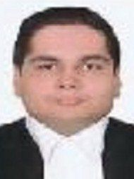One of the best Advocates & Lawyers in Delhi - Advocate Anant Vijay Maria