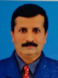 One of the best Advocates & Lawyers in Kasaragod - Advocate Anantharama P