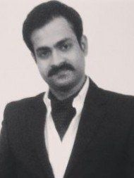 One of the best Advocates & Lawyers in Delhi - Advocate Anas Tanwir Siddiqi