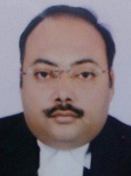 One of the best Advocates & Lawyers in Allahabad - Advocate Anay Kumar Srivastava
