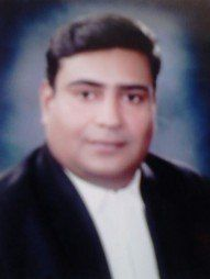 One of the best Advocates & Lawyers in Delhi - Advocate Angiras Gahlaut