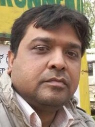 One of the best Advocates & Lawyers in Asansol - Advocate Angshuman Banerjee