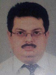 One of the best Advocates & Lawyers in Kolkata - Advocate Anikesh Banerjee