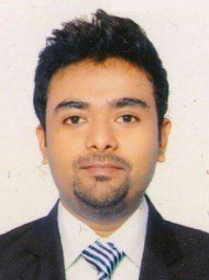 One of the best Advocates & Lawyers in Meerut - Advocate Aniket Rastogi