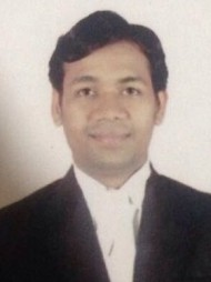 Advocate Anil Gaikwad