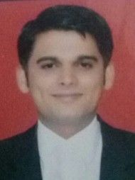 One of the best Advocates & Lawyers in Harda - Advocate Anil Jat