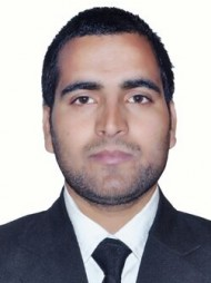 One of the best Advocates & Lawyers in Udhampur - Advocate Anil Kumar Bavouria
