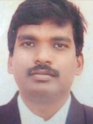 One of the best Advocates & Lawyers in Srikakulam - Advocate Anil Kumar Gora