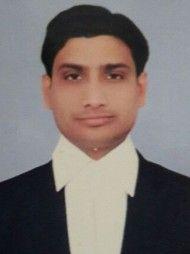 One of the best Advocates & Lawyers in Delhi - Advocate Anil Kumar Gupta