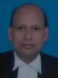 One of the best Advocates & Lawyers in Arrah - Advocate Anil Kumar Singh