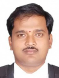 One of the best Advocates & Lawyers in Hyderabad - Advocate Anil Kumar Uppala