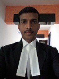 Advocate Anil Kumar