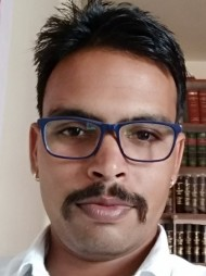 One of the best Advocates & Lawyers in Rajsamand - Advocate Anil kumawat