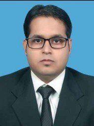 इलाहाबाद में सबसे अच्छे वकीलों में से एक -एडवोकेट  अनिल मिश्रा