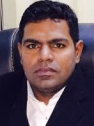 One of the best Advocates & Lawyers in Bangalore - Advocate Anil Reddy