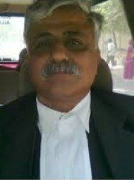 One of the best Advocates & Lawyers in Allahabad - Advocate Anil Kumar Singh