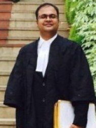 One of the best Advocates & Lawyers in Delhi - Advocate Animesh Kumar
