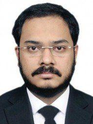 Advocate Anirrud Goswami