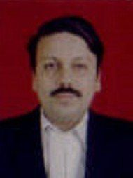 Advocate Aniruddha Prabhatkumar Pawse
