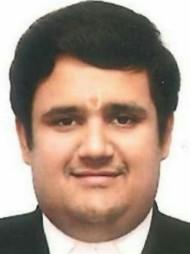 Advocate Anirudh R Garga
