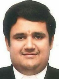 One of the best Advocates & Lawyers in Palani - Advocate Anirudh R Garga