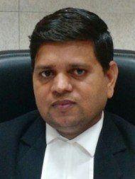 दिल्ली में सबसे अच्छे वकीलों में से एक -एडवोकेट अनिरुद्ध शुक्ला