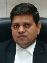 One of the best Advocates & Lawyers in Delhi - Advocate Anirudh Shukla