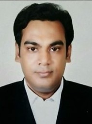 Advocate Anirudha Tambde