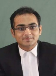 One of the best Advocates & Lawyers in Bangalore - Advocate Anish Acharya