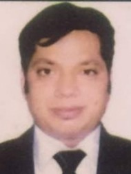 One of the best Advocates & Lawyers in Delhi - Advocate Anish Singh