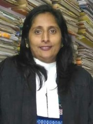 One of the best Advocates & Lawyers in Delhi - Advocate Anjali Dhawan