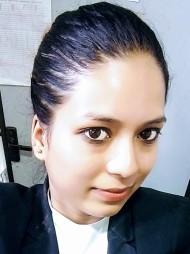 One of the best Advocates & Lawyers in Delhi - Advocate Anjali Kumari Gupta