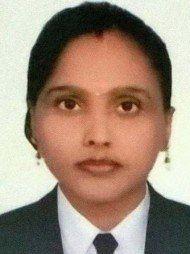 इलाहाबाद में सबसे अच्छे वकीलों में से एक -एडवोकेट  अंजलि मिश्रा