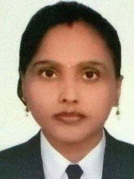 One of the best Advocates & Lawyers in Allahabad - Advocate Anjali Mishra