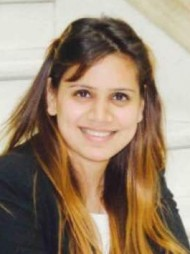 One of the best Advocates & Lawyers in Delhi - Advocate Anjali Rajput
