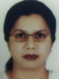 One of the best Advocates & Lawyers in Port Blair - Advocate Anjili Nag