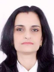 One of the best Advocates & Lawyers in Noida - Advocate Anju Kumari