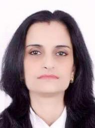 One of the best Advocates & Lawyers in Noida - Advocate Anju Kumari