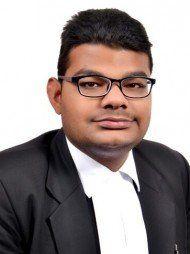 चंडीगढ़ में सबसे अच्छे वकीलों में से एक -एडवोकेट  अंकित अग्रवाल