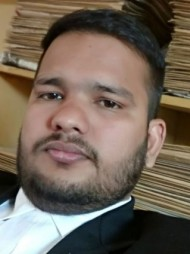 One of the best Advocates & Lawyers in Jind - Advocate Ankit Bairagi