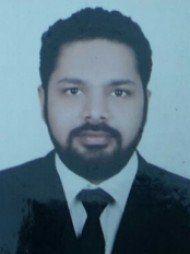 दिल्ली में सबसे अच्छे वकीलों में से एक -एडवोकेट  अंकित दागर
