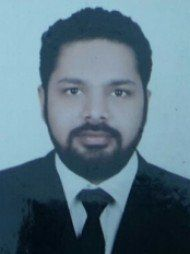 One of the best Advocates & Lawyers in Delhi - Advocate Ankit Dagar