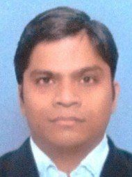 One of the best Advocates & Lawyers in Agra - Advocate Ankit Jain