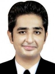 One of the best Advocates & Lawyers in Delhi - Advocate Ankit Khanna