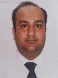 One of the best Advocates & Lawyers in Fazilka - Advocate Ankit Maini